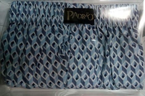 BOXER HOMEM BX 5200 PADRÃO