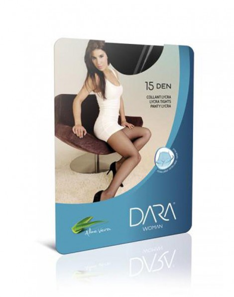 COLLANT LYCRA XXL C/PAINEL CL 0835 DARA
