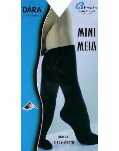 MINI MEIA FANTASIA MM 0615 DARA