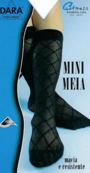 MINI MEIA FANTASIA MM 0582 DARA