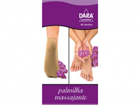 PALMILHA MASSAJANTE PA 0667 DARA
