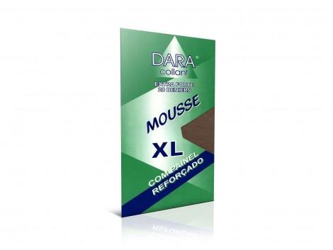 COLLANT MOUSSE XL COM PAINEL REFORÇADO CM 0131 DARA
