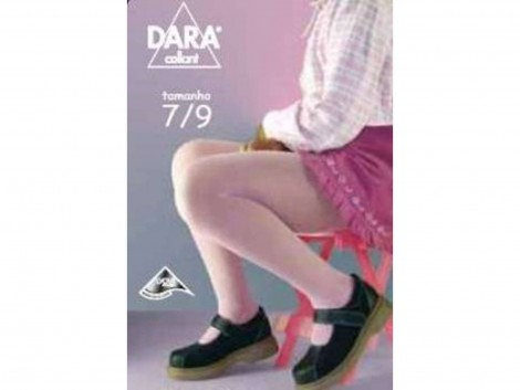 COLLANT CRIANCA MOUSSE CR 4003 DARA