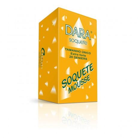 SOQUETE MOUSSE SM 0199 DARA