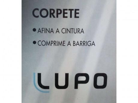 CORPETE LOBA SLIM 47170-001 LUPO