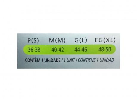 TUBINHO LOBA SLIM 47175-001 LUPO