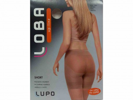 SHORT LOBA UP-LINE 5690-003 LUPO